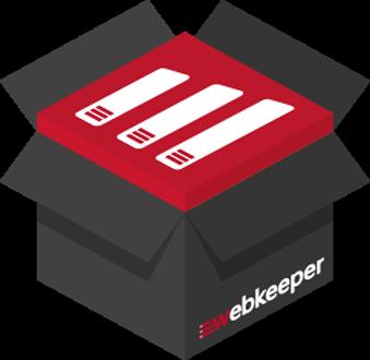 webkeeper Webhosting